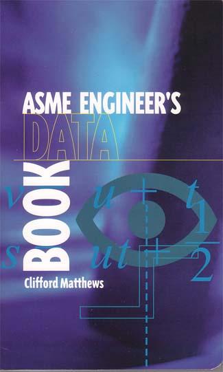 ASME Data Book