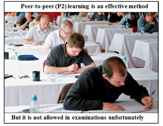 P2P Learning