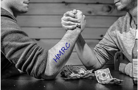 HMRC & Tax