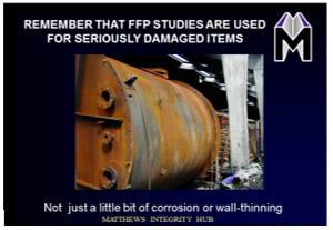 FFP Evaluation presentation