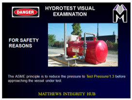 Pressuse Testing presentation