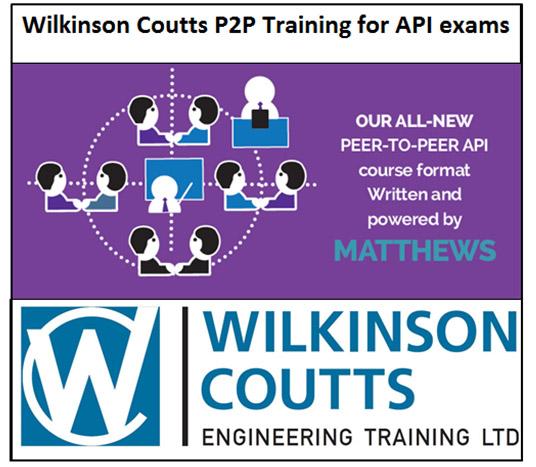 P2P Training